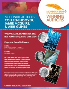 Indie Authors 2014